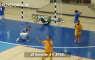 JB Futsal Gentofte - APOEL uefa futsal cup