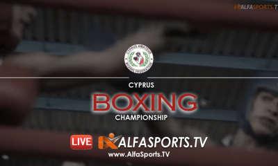 cyprus boxing championship-PROMO