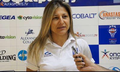 Κάλια Παπαδοπούλου