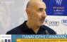 ΠΑΝΑΓΙΩΤΗΣ ΓΙΑΝΝΑΡΑΣ @ALFASPORTS TV