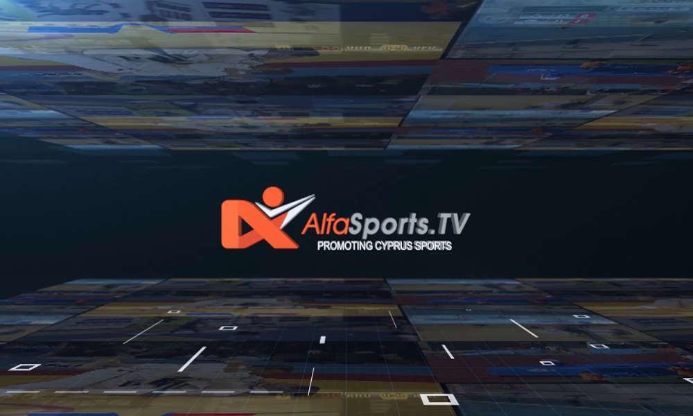 AlfaSports.TV - Branding TV spot